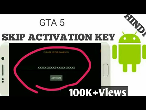 Xxx Mp4 HAND GAMEPLAY PROOF How To SKIP ACTIVATION KEY IN GTA 5 ANDROID IN HINDI URDU Tech Uptodate 3gp Sex