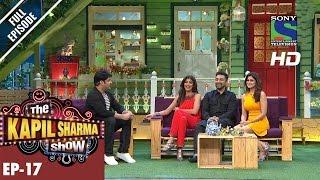 The Kapil Sharma Show - दी कपिल शर्मा शो–Episode 17-Shilpa,Shamita in Kapil's Mohalla-18 June 2016