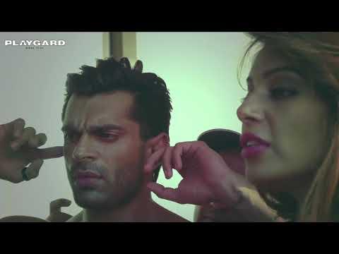 Playgard Condom | Behind The Scenes | Featuring Bipasha Basu & Karan Singh Grover