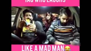 tag a friend ........who laughs like this!!!!