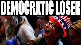 Liberals Panic  Karen Handel won the special election ( Democrats Lose Again )