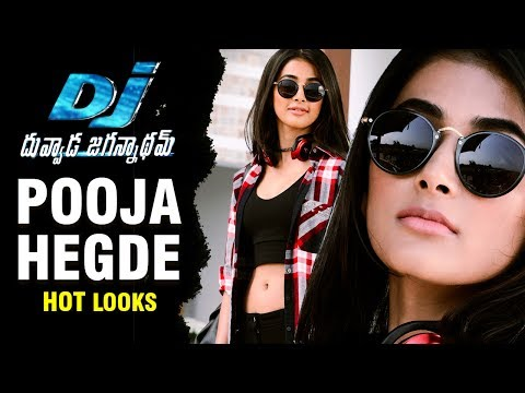 Xxx Mp4 Pooja Hegde Hot Looks In Duvvada Jagannadham Telugu Movie Allu Arjun 3gp Sex