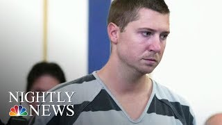 Judge: Another Mistrial In Case Against Former Officer In Deadly Ohio Shooting   NBC Nightly News