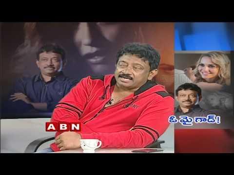 Xxx Mp4 Ram Gopal Varma About Fascination In GST ABN Telugu 3gp Sex