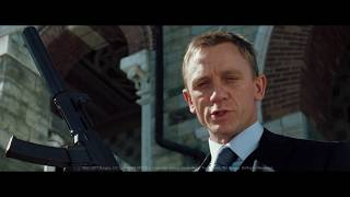 Watch James Bond Movies – a  dedicated 007 Pop-Up Channel