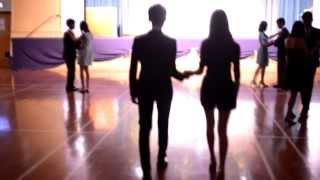 L'éternelle|WYK x BPS Joint School Christmas Ball 2013