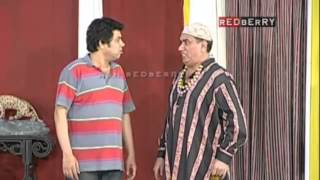 Banarsi Thag New Pakistani Full Stage Drama 2015