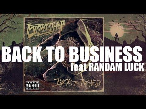 Xxx Mp4 SCARCITYBP BACK TO BUSINESS Feat RANDAM LUCK BTB 3gp Sex