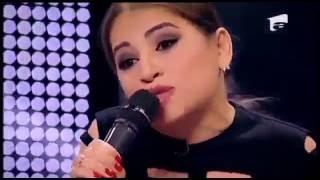 Printesa de Aur Canta la X Factor 2016