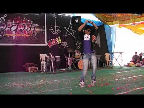 v.b.t.p. umrakh annuval musical day 2012