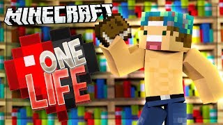 I FINALLY FOUND IT! | One Life SMP #50