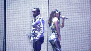 Black Eyed Peas @ Staples Center (HD) - My Humps