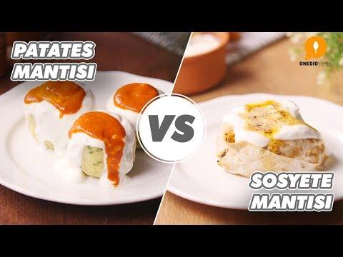 Xxx Mp4 Patates Mantısı Vs Sosyete Mantısı Pratik Yemek Tarifleri 3gp Sex