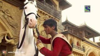 Bharat Ka Veer Putra Maharana Pratap - महाराणा प्रताप - Episode 316 - 19th November 2014