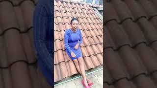 Kikuyu Mums to their late daughters!😂😂😂
