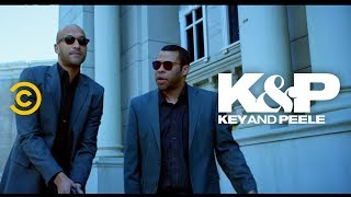 Key & Peele - Slow Brotion