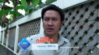 """RCTI Promo Layar Drama Indonesia """"DUNIA TERBALIK"""" Episode 284 & 285"""