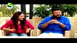 Star Chat: Rimi Tomy and Jayaram On