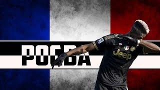Paul Pogba   Goals & Dance   Panda ft. Desiigner   HD2016