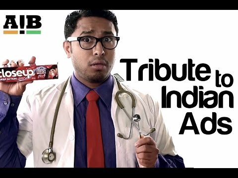 Xxx Mp4 AIB A Tribute To Classic Indian Ads Feat Voctronica 3gp Sex