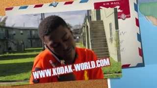 Kodak Black - Vlog 2 -  F**k da industry i'm in da streets (TAKEFLIGHTFILMS)