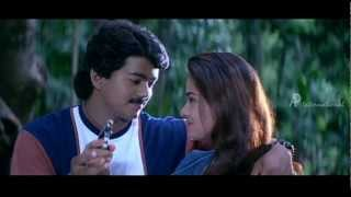 Once More - Vijay Teaches to Simran With Romantic