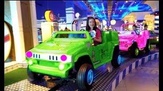 Ride on Cars Fun Playtime For Kids Power Wheels  Alex TubeFun