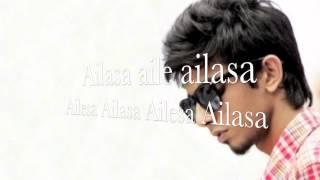 Vanakkam Chennai - Ailasa Ailasa Song Teaser - Anirudh