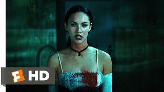 Jennifer's Body (2009) - I Am Going to Eat Your Soul Scene (5/5) | Movieclips