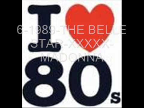 Xxx Mp4 6 1989 THE BELLE STAR XXXXX MADONNA 3gp Sex