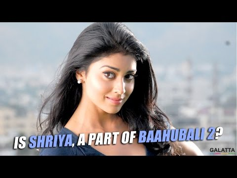 Xxx Mp4 Is Shriya A Part Of Baahubali 2 3gp Sex