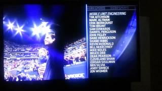 CBS US Open Final Montage