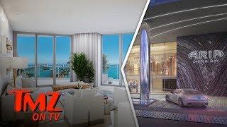 Ballin' Real Estate! | TMZ TV