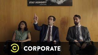 Corporate - Brainstorms