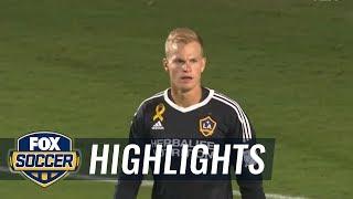 Los Angeles Galaxy vs. Toronto FC | 2017 MLS Highlights