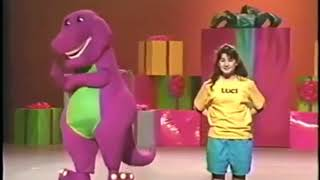 Barney: Where is Thumbkin Song (1991 & 1992 Versions Mixed)