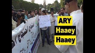 ARY Haaey Haaey |Totla Reporter|Lahore TV|Pakistan|UK|USA|UAE|KSA|