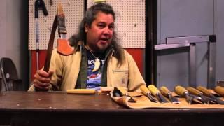 Alaska Native Carving