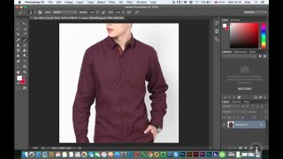 Color change photoshop CC Bangla Tutorial|Outsourcing Freelancing Bangla