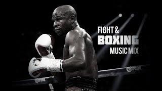 Best Boxing Music Mix 👊 | Workout & Training Motivation Music | HipHop | #13