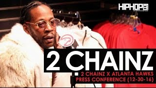 2 Chainz Reveals Upcoming Project