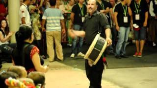 دبكة اردنية ـ تركيا