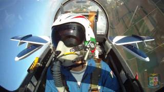 Frecce Tricolori - Il video ufficiale