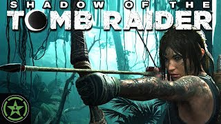 Buckle Up, Buckaroos! - Shadow of the Tomb Raider - Let