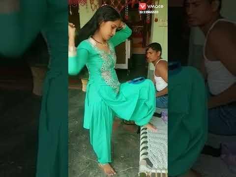 dehati girl