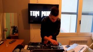 Deejaylive Junior 2014 - Tom Monjo