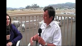 America Talks on The Talk of San Diego