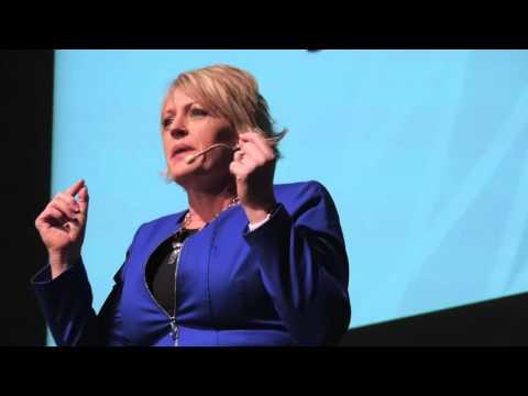 Body Language: The Key to Your Subconscious | Ann Washburn | TEDxIdahoFalls