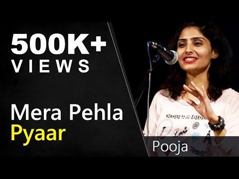 Xxx Mp4 Mera Pehla Pyaar Best Hindi Storytelling Love Poem By Pooja Gupta Nojoto Open Mic 2017 3gp Sex