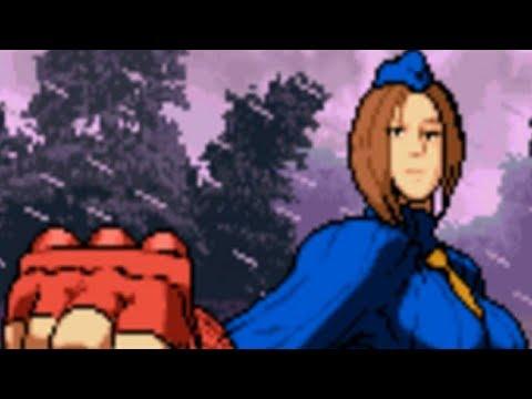 Xxx Mp4 Street Fighter Alpha 3 Juli GBA 3gp Sex